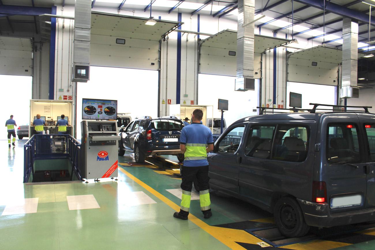 Novedades en las inspecciones técnicas de vehículos ITV