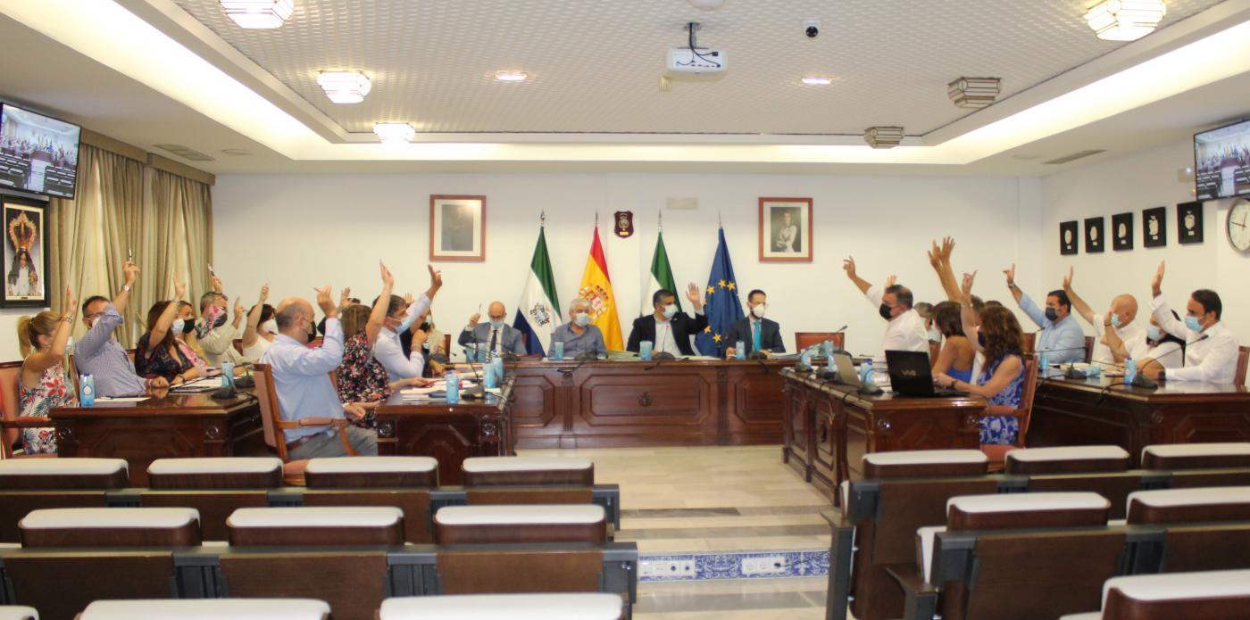 Mijas aprueba las bases del plan Cometha de ayudas a la reactivación económica