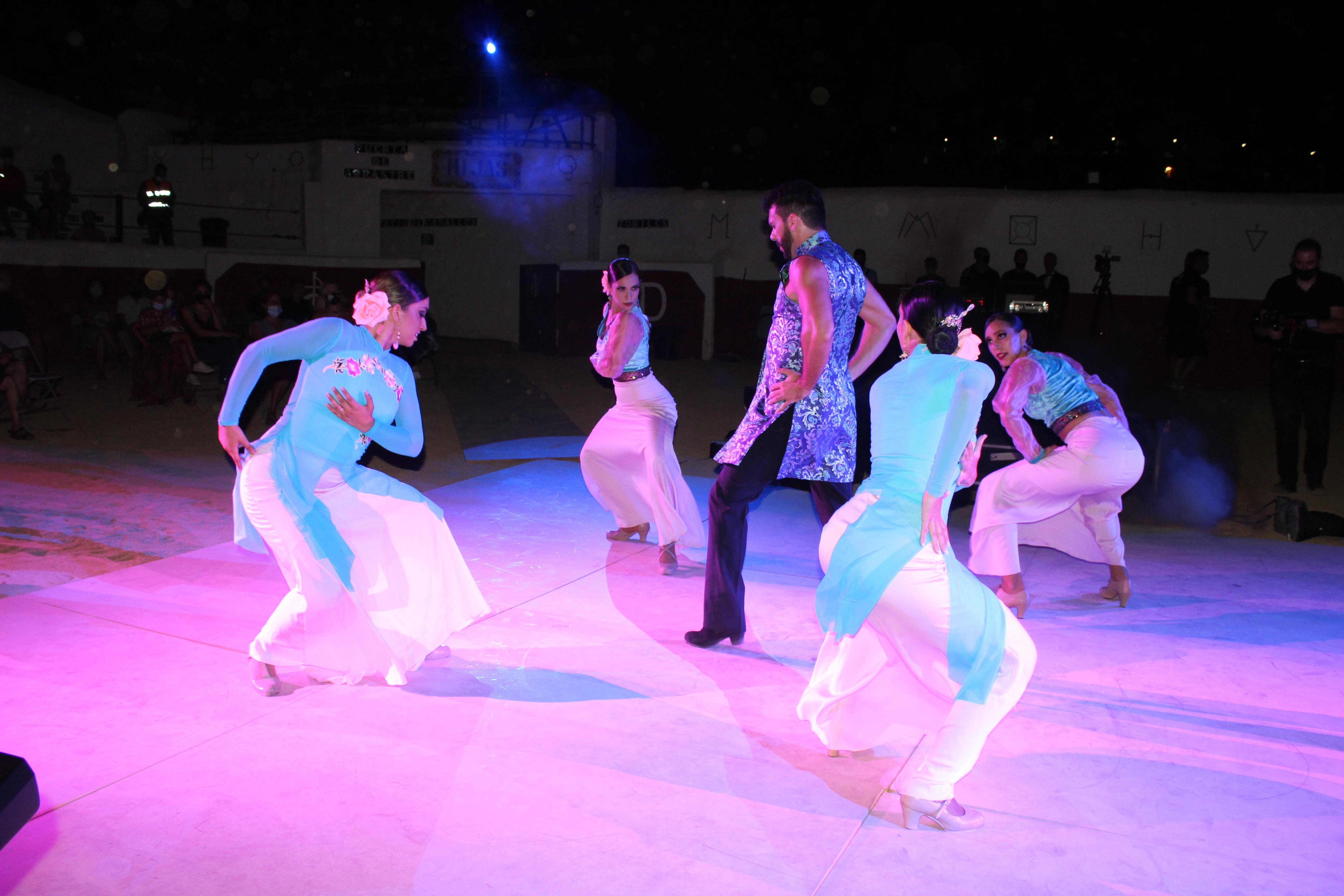 Flamencópolis, homenaje al flamenco a través de la danza, la música y la fusión cultural