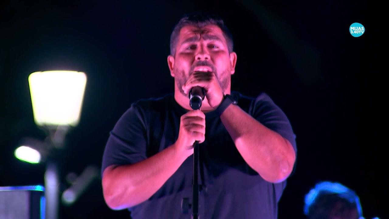 El Callejón hace bailar al público desde sus asientos