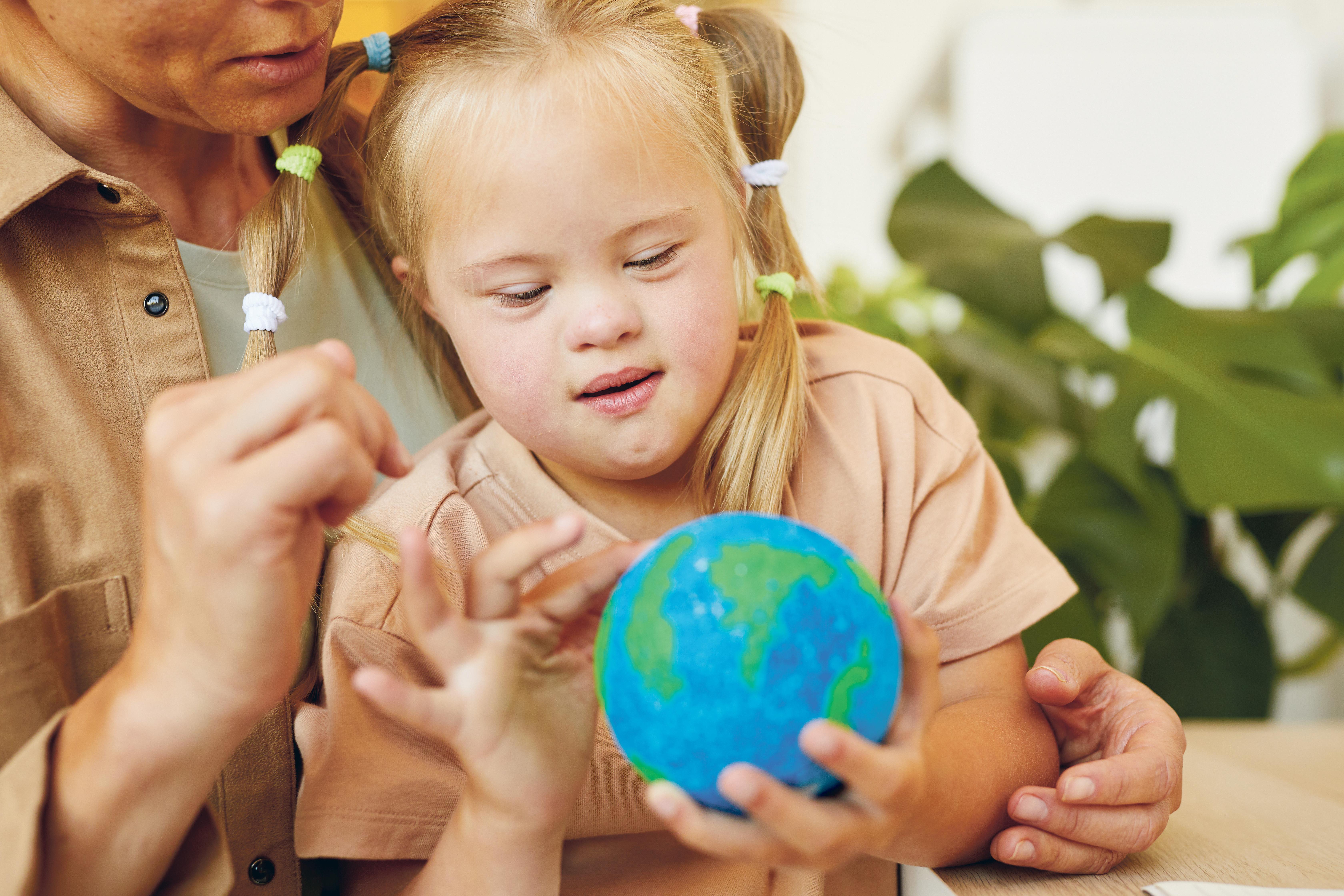 Ya se pueden pedir las ayudas a personas con diversidad funcional 2021